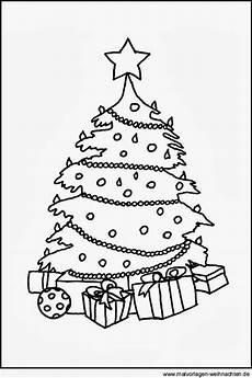 malvorlagen weihnachten winter