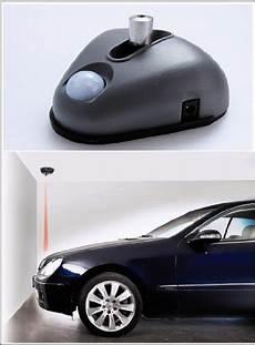 Einparkhilfe Garage Laser by Garagen Parklaser Parkhilfe Einparkhilfe Test