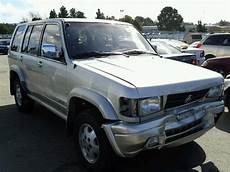 auto auction ended vin jaedj58v6t7b01155 1996 acura slx in vallejo ca