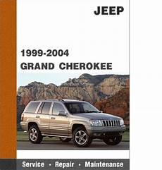 1999 2004 jeep grand cherokee wj all models factory service diy repair manual free preview