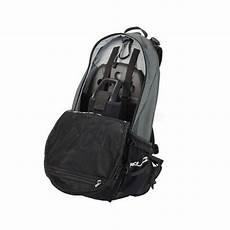 xlc e bike bag back pack inc battery holder