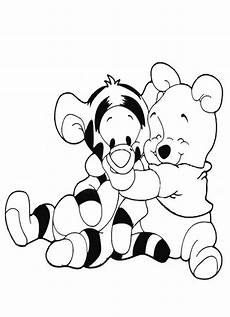 Winni Malvorlagen Malvorlagen Winnie Pooh Baby Ausmalbilder Ausmalbilder