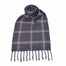 plaid adulte personnalisé 2018 real cotton polyester plaid winter new lattice tassel of style