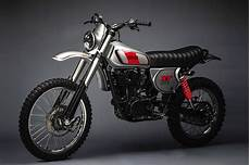 An X To A Motorelic S Jaw Dropping Yamaha Xt500