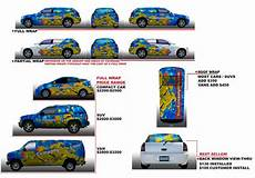 what is a car vehicle wrap in sight sign company
