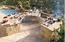 outdoor kitchen island designs barbecue islands las vegas outdoor kitchen