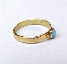 opalring solit 228 r ring opal verlobungsring stapelbar