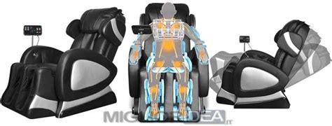 Le 5 Top Poltrone Massaggianti Per Qualità/prezzo
