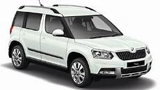 Skoda Yeti 2014 2015 Images Colors Reviews Carwale