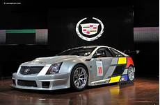 cts race cars 2011 cadillac cts v coupe racer conceptcarz