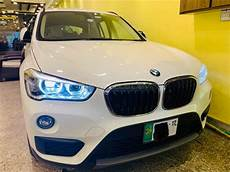bmw x1 reimport used bmw x1 for sale at victory lahore showroom in