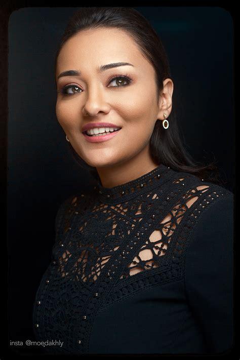 Randa El Behery
