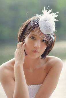 wedding hairstyles for short straight hair 25 best wedding hairstyles for short hair 2012 2013 short hairstyles 2018 2019 most