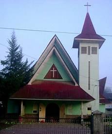 Paroki Santa Perawan Diangkat Ke Surga Kabanjahe