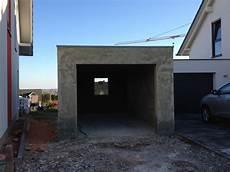 garage verputzen innen fingerhaus baublog und christian garage verputzt