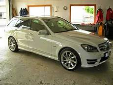 Mercedes C180t Cdi W204 Wagon Amg Package Benztuning