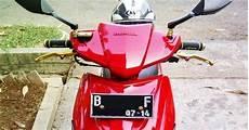 Variasi Motor Vario 110 by Gambar Modifikasi Motor Honda Vario 110 Terbaru