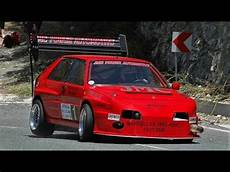 cing car integrale 600hp lancia delta integrale evo 2 cyprus chion footage