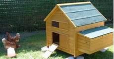 Conseils Pour Construire Et Fabriquer Un Poulailler