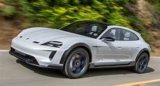 high porsche taycan cross turismo coming in 2020 carscoops