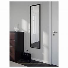 spiegel schwarz nissedal spiegel schwarz ikea