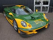 Lotus Elise GT1  — Wikip&233dia