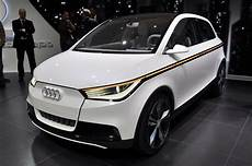 audi a 2 audi a2 concept is an utterly fantastical electric car