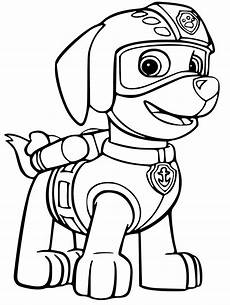 Malvorlagen Paw Patrol Zuma Paw Patrol Zuma Coloring Pages At Getdrawings Free
