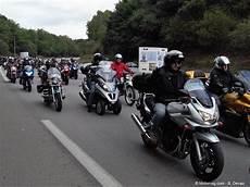 limoges 500 motards en col 232 re bloquent l autoroute