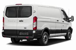 2016 Ford Transit 150  Price Photos Reviews & Features