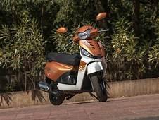 Mahindra Gusto 125 Launched At Rs 50680  Motoviews