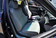 2007 acura tl seat covers acura tl 2004 05 06 07 08 vinyl custom seat cover ebay
