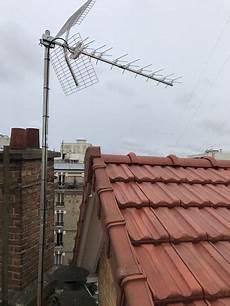 Installateurs Antennes Tv Antenniste 75 Installateur Antennes Tv Installation
