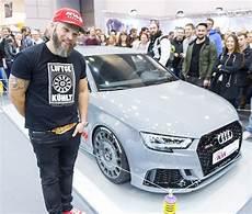50 Essen Motor Show Erfolgreich Gestartet In