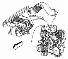 2001 tahoe engine diagram 2001 chevy tahoe water replacement