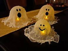 Easy Ghost Luminary Craft The Honorable