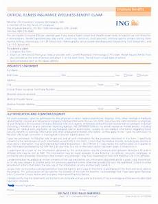 aflac critical illness wellness claim form aflac critical illness wellness benefit claim form fill online printable fillable blank