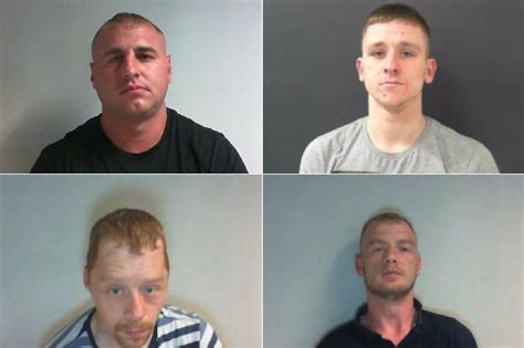 Five Leeds Drug Dealers Convicted After Targeting