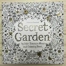 Gespenster Malvorlagen Englisch Grohandel Secret Garden Seiten Englisch Auflage Malbuch Fr