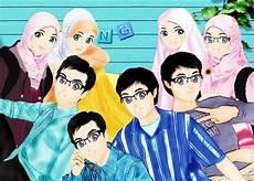 Cerpen Remaja Islami 3 Hari Bersama Mereka Cerpen