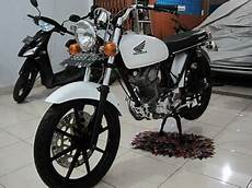 Modifikasi Gl 100 Klasik by Modifikasi Cb Honda Gl 100 Motor Id