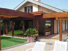 tettoie in legno chiuse tettoie tetti e solai tettoie realizzazione