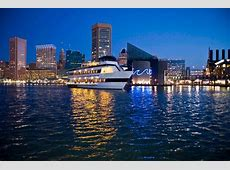 Baltimore Buffet Dinner Cruise   Baltimore   TourSales