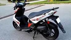 2014 Kymco 8 50cc