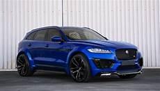Lumma Design Jaguar F Pace Clr F In South Africa