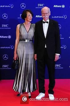Gisele Zetsche Laureus World Sports Awards 2 Pictures
