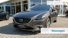 Mazda 6 2017 Nakama Design Highlights In 4k Uhd