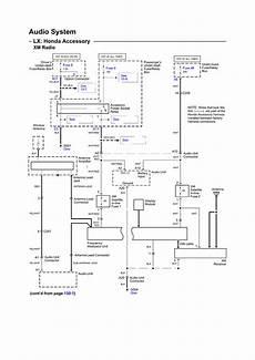 honda wiring diagram for stereo repair guides wiring diagrams wiring diagrams 1 of 15 autozone