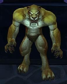 Sujet Crin D Or L Ecorcheur Sort World Of Warcraft