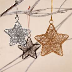 handcrafted wire decorations by paper high